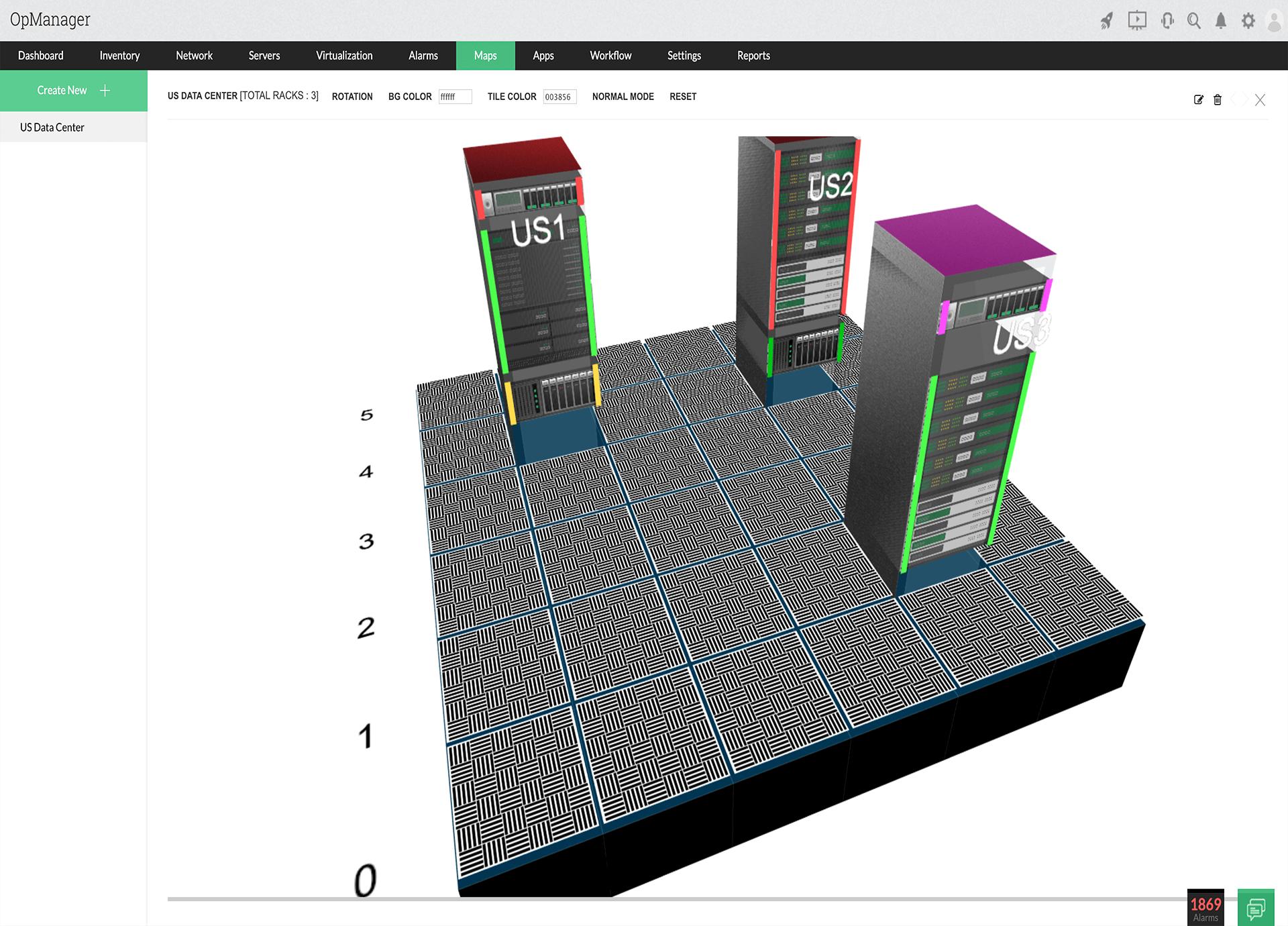 OpManager-Index-Racks